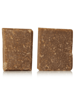 Liha - Ose Gidi Black Soap, 2 X 50g - one size