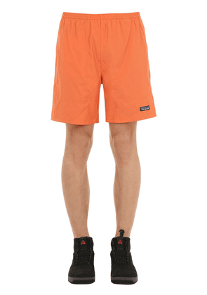 Baggy Light Techno Shorts