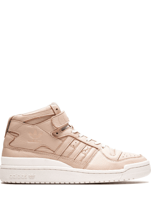 Adidas Forum Mid Refined sneakers - Neutrals