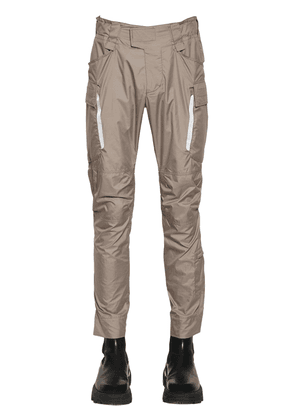 Light Techno Tactical Cargo Pants