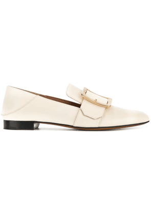 Bally classic loafers - Neutrals