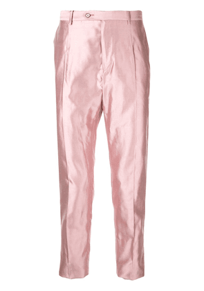 Dolce & Gabbana tailored trousers - Pink