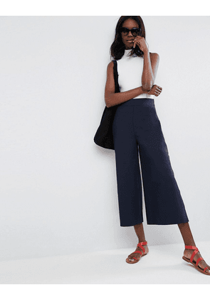 ASOS Clean Culotte with Side Split