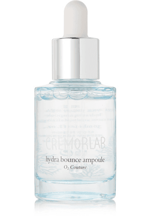 Cremorlab - O2 Couture Hydra Bounce Ampoule, 30ml - one size