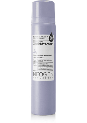 Neogen - Dermalogy O2 Energy Power Serum Spray, 120ml - one size