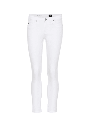 The Legging Ankle skinny jeans