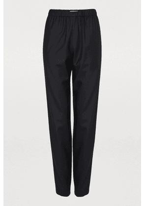 Globetrotter trousers