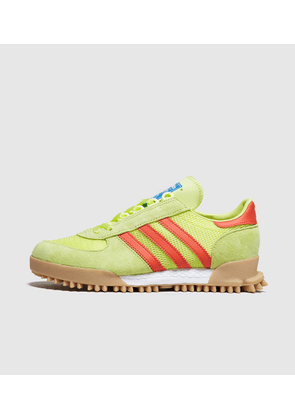 adidas Originals Marathon TR - size? Exclusive Women's, Yellow