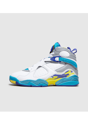 Jordan Air 8 'Aqua' Women's, White