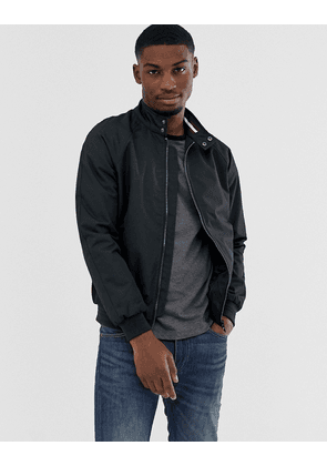 Brave Soul classic harrington jacket