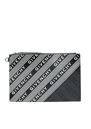 Givenchy Branded clutch