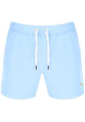 Jack Wills Blakeshall Swim Shorts Blue