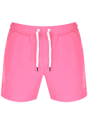 Jack Wills Blakeshall Swim Shorts Pink