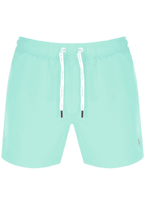 Jack Wills Blakeshall Swim Shorts Green