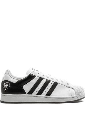 Adidas superstar 1 sneakers - White