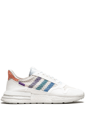 Adidas ZX 500 RM Commonwealth sneakers - White