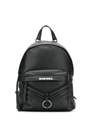 Diesel backpack with patches - T8013