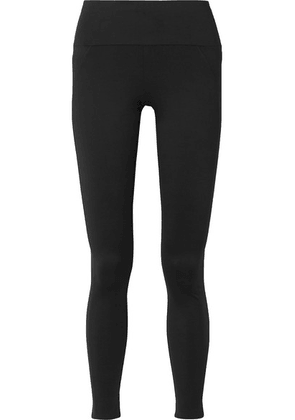 Ernest Leoty - Perform Stretch Leggings - Black