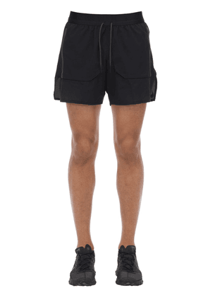 Tech Pack Performance Shorts