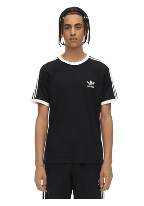 New Icon Cotton Jersey T-shirt