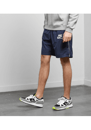 Nike Archive Woven Shorts, Navy blue