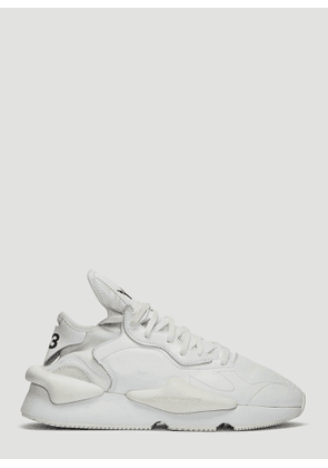 Y-3 Kaiwa Sneakers in White size UK - 07