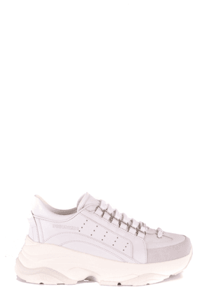 Dsquared2 Trainers in White