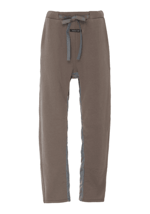 FEAR OF GOD Cotton-Terry Sweatpants