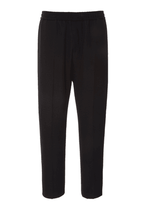 Givenchy Striped Crepe Pants