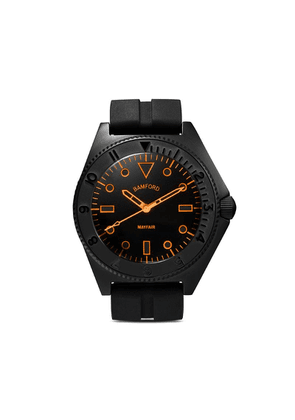 Bamford Watch Department Mayfair 40mm - Black