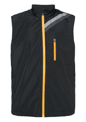 Aztech Mountain Cathedral vest - Black