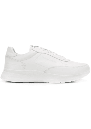 Filling Pieces thick sole sneakers - White