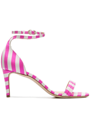 Chloe Gosselin Narcissus sandals - Pink