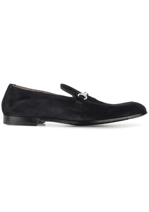 Doucal's C Point loafers - Blue