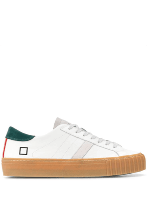 D.A.T.E. Hill Low Hammer sneakers - White