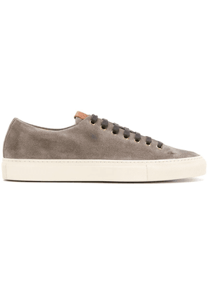 Buttero lace up trainers - Grey