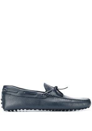 Tod's Gommino loafers - Blue