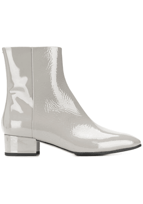 Aeyde ankle boots - Grey
