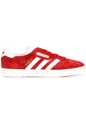 Adidas lace up trainers - Red