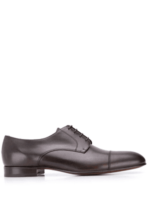 Fratelli Rossetti manchester lace-up shoes - Brown
