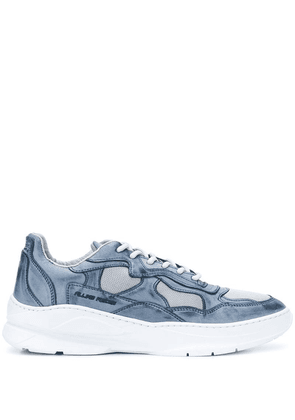 Filling Pieces Low Fade Cosmo Infinity sneakers - Blue
