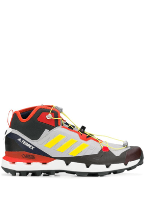 Adidas By White Mountaineering Terrex sneakers - Grey
