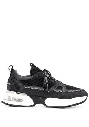 Philipp Plein Runner Philipp Plein TM sneakers - Black