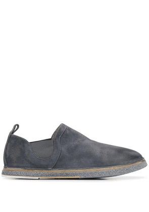 Marsèll slip-on shoes - Blue