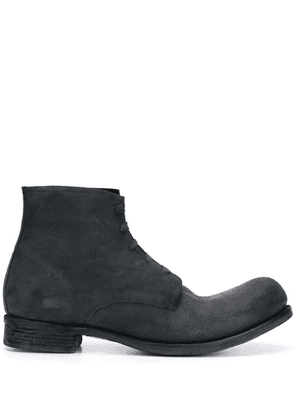 A Diciannoveventitre classic ankle boots - Black