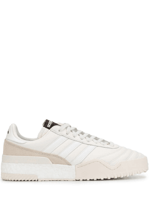 Adidas Originals By Alexander Wang AW Bball Soccer sneakers - White