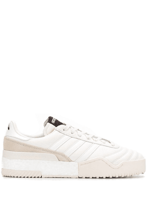Adidas Originals By Alexander Wang AW B-Ball soccer sneakers - White