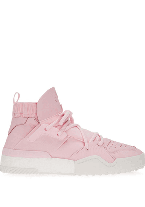 Adidas Originals By Alexander Wang AW Bball sneakers - Pink