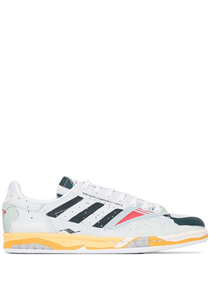 Adidas By Raf Simons Stan Smith printed sneakers - Multicolour