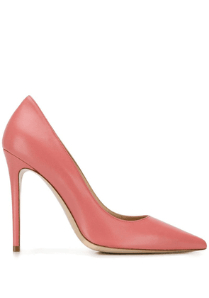 Deimille classic pointed pumps - Pink